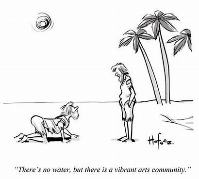 Cartoon Water Vibrant There Barron Arts Community