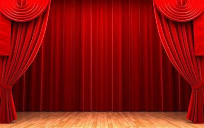 Theater Stage Theatre Wallpapers Film Left Enter