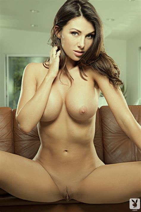 Playboy Mix Of Super Hot Brunette Beauties Playboy Nude Girls Erotica Naked Girls In