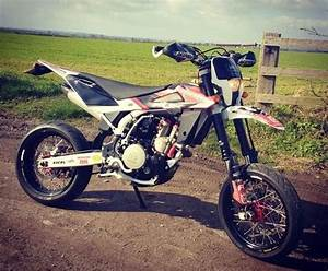 Husqvarna 510 Smr : husqvarna 510 supermoto 58plate 09model rare bikes not cr ktm kxf in halesowen west ~ Maxctalentgroup.com Avis de Voitures
