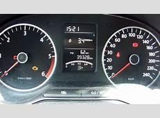 VW Polo's 2011 fuel consumption on 247 km roadtrip YouTube