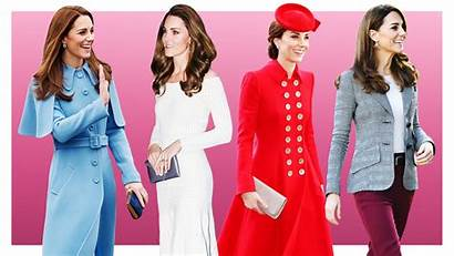 Kate Middleton Duchess Pants Embraced Era Middletons