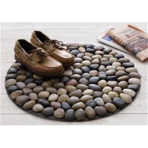 Pebble Doormat by 20 Best Images About Door Mats On Pebble Floor