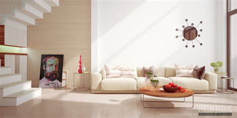 Beige Living Room Designs : Beige Living Room—beautiful And Cozy Living Room That