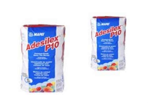 mapei 174 adesilex p10 glass tile mortar with polymer