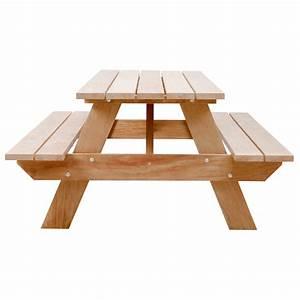 Picnic Table - Robert Plumb Store
