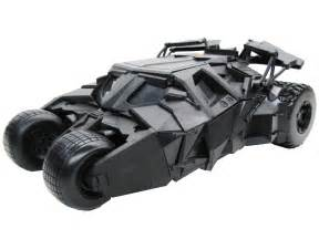 Batman Begins Batmobile Tumbler