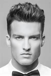 Trendy Men Hairstyles