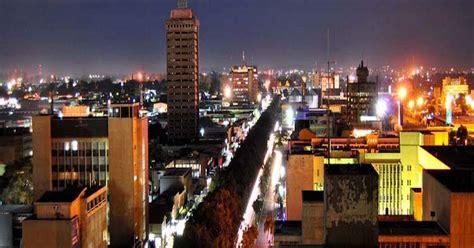 biggest cities  zambia worldatlascom