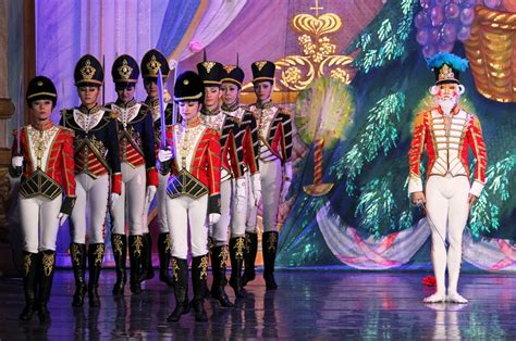 moscow ballets great russian nutcracker marches