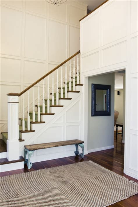 tbh finish work traditional staircase salt lake city