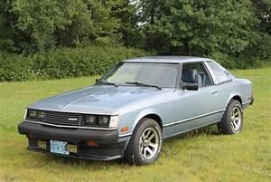 1981 Toyota Celica Coupe 5
