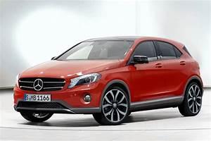 Mercedes X Klasse : x klasse kommt mercedes bringt kleinwagen n ~ Maxctalentgroup.com Avis de Voitures