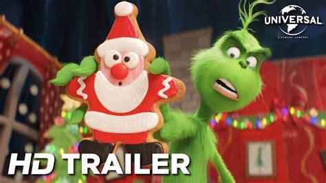grinch der trailer