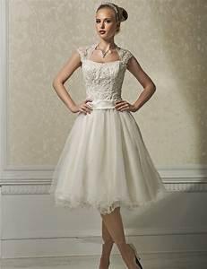 1950s vintage short wedding dresses backless cap sleeve With vintage cap sleeve wedding dress
