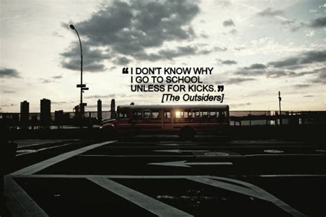 outsiders important quotes quotesgram