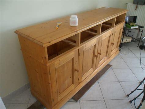 meuble de cuisine en pin repeindre meuble cuisine en pin images memes