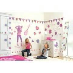 HD wallpapers decoration chambre fille hello kitty