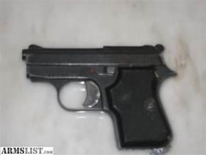 Automobile 25 : armslist for sale armi tanfoglio giuseppe 25 auto ~ Gottalentnigeria.com Avis de Voitures