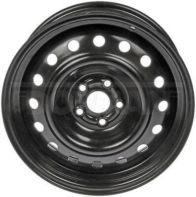 new steel wheel 16 inch fits toyota corolla 09 19 ebay