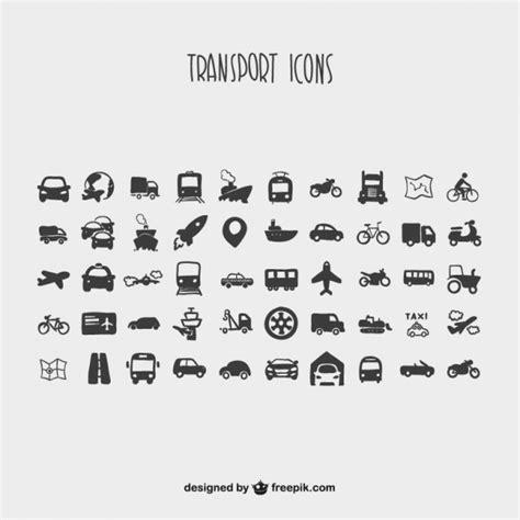 Transport Vectors, Photos And Psd Files