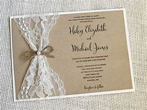 25 pinterest With handmade wedding invitations facebook