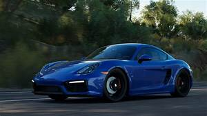 Porsche Cayman Occasion Le Bon Coin : porsche cayman gts forza motorsport wiki fandom powered by wikia ~ Gottalentnigeria.com Avis de Voitures