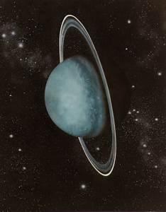 Uranus… | Dakota's Weird Blog