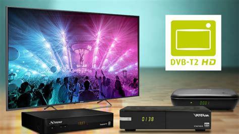dvb  hd receiver antenne fernseher kosten audio