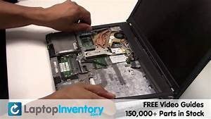 Ibm Lenovo Fan T60 T61 Replacement Guide