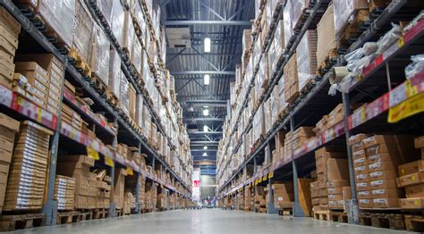 Top Ways To Protect Your Warehouse Against Forklift Damage