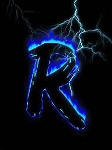 Download Letter R wallpapers to your cell phone - alphabet ...