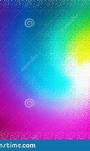 Abstract Colorful Rainbow Swirl Abstract Background. 3d ...