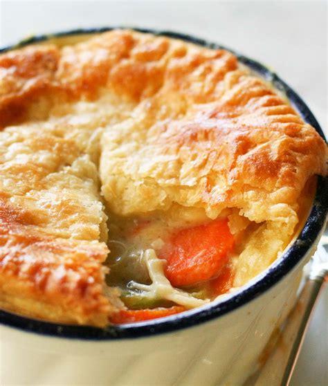 Best Chicken Pot Pie Recipe Chicken Pot Pie Recipe Simplyrecipes