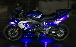 Led Motorcycle Lighting