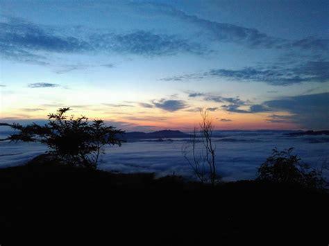 tempat wisata  jogja terbaru gunung gambar ngawen gunung