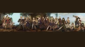 final fantasy final fantasy tactics delita ramza
