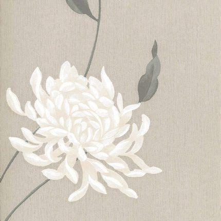 Tapisserie Graham Brown by Papier Peint Fleuri Collection Superfresco Texture