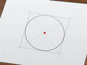 3 Ways To Find The Center Of A Circle