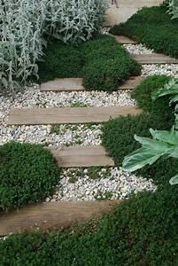 16 design ideas for beautiful garden paths