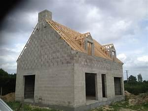 Ordre Des Travaux Construction Maison : construction maison collectif b timent saint nazaire ~ Premium-room.com Idées de Décoration