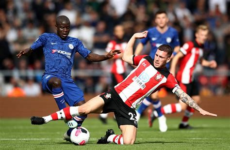 Hasil Chelsea vs Southampton: Pesta The Blues di St Mary