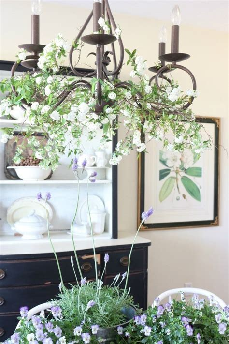 how to decorate a chandelier how to decorate a chandelier with flowers for the