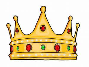 Kings Crown Template - ClipArt Best