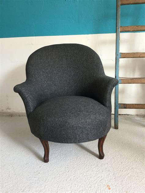 17 mejores ideas sobre fauteuil crapaud gris en pinterest