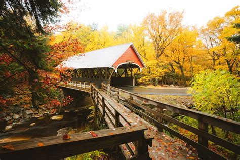 new england fall road trip ultimate leaf peeping itinerary