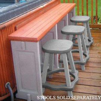 Bar Accessories Sale by Resin Patio Furniture Resin Tub Bar Leisure