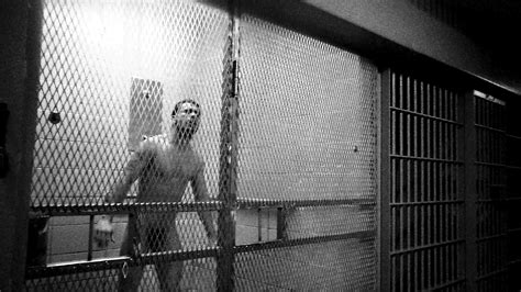 Justice Department Plans To Stop Using Private Prisons