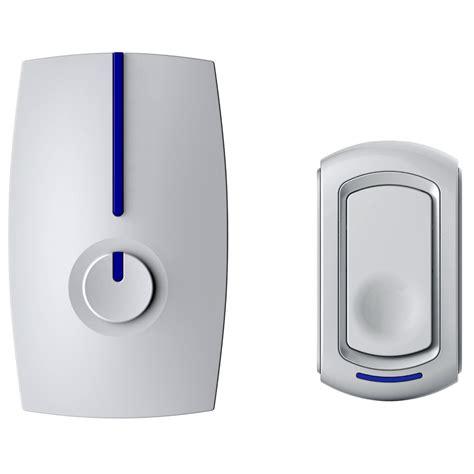 wireless door bells sadotech modern series g wireless doorbell sadotech doorbell