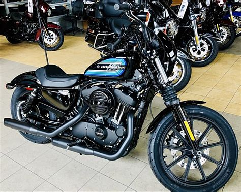 Harley Davidson Iron 1200 Hd Photo by 2018 Harley Davidson 174 Xl1200ns Sportster 174 Iron 1200